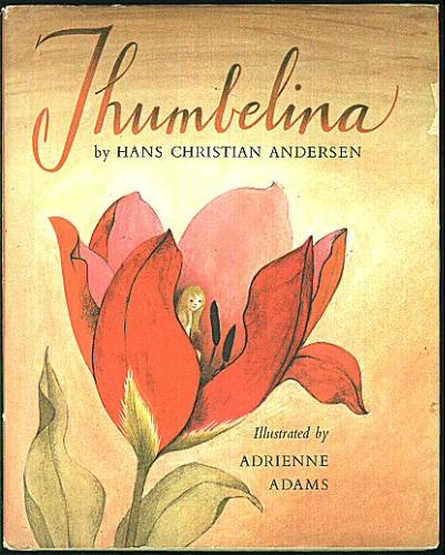 Download THUMBELINA. Translated by R.P. Keigwin. PDF