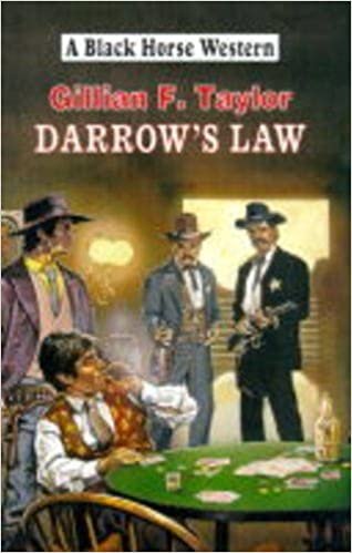 Book Darrow's Law (Black Horse Western)
