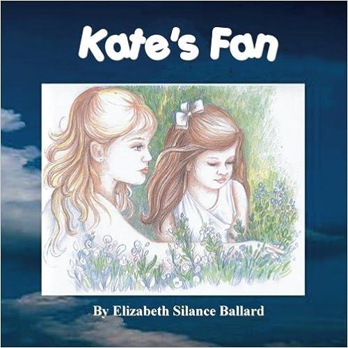 Book Kate's Fan