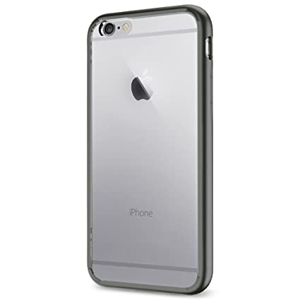 Amazon.com: Spigen Ultra Hybrid IPhone 6 Case With Air Cushion ...