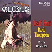 Death Hunt: Wilderness Series #8 | David Thompson
