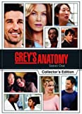 Grey's Anatomy - Season 1 -  [DVD]