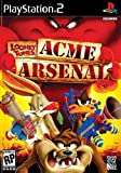 LOONEY TUNES ACME ARSENAL