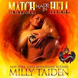 Match Made in Hell Audiobook