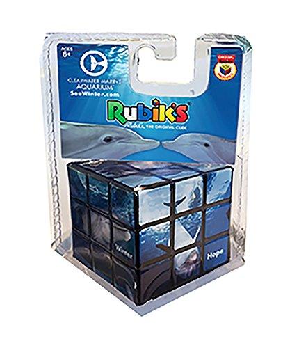 Clearwater Marine Aquarium Edition Rubik's Cube