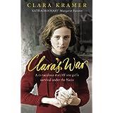 Clara's Warby Clara Kramer