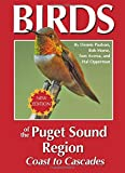 Birds of the Puget Sound Region Coast to Cascades