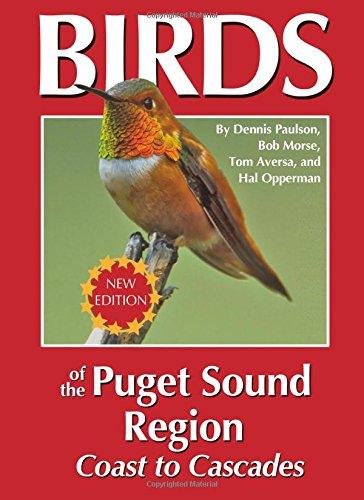 Birds of the Puget Sound Region Coast to ()