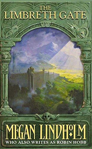 The Limbreth Gate (The Ki & Vandien Quartet) PDF