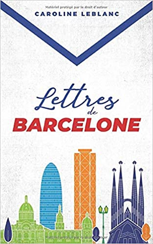 Lettres Barcelone