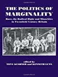 The Politics of Marginality, , 0714633917