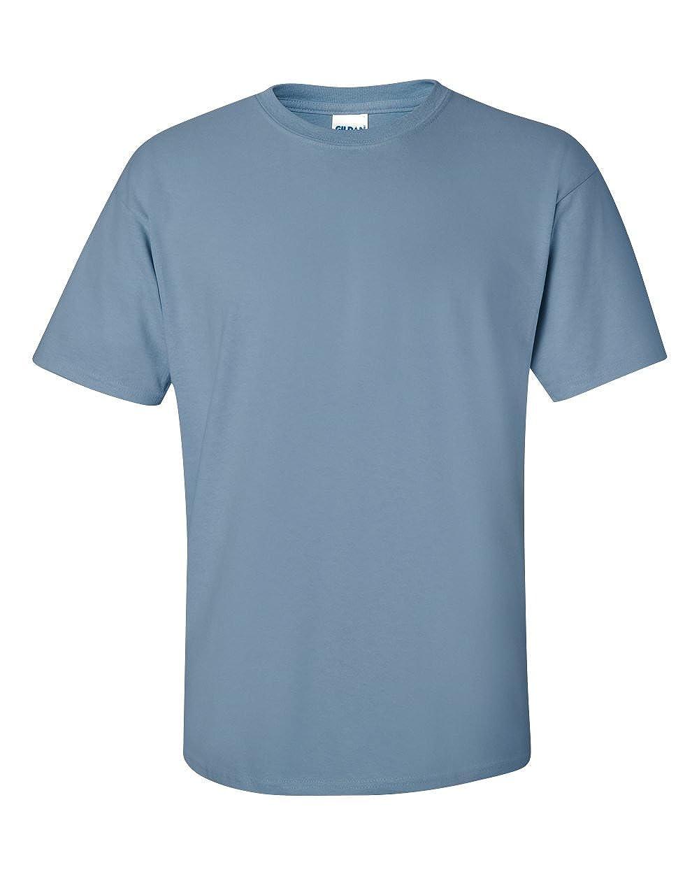 Gildan Cotton 6 oz XL G200 T-Shirt White