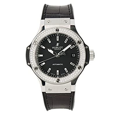 Hublot Big Bang Swiss-Automatic Female Watch 365.SX.1170.LR.1104 (Certified Pre-Owned) by Hublot