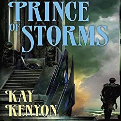 Prince of Storms