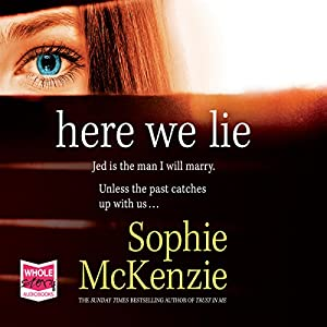 Here We Lie Audiobook