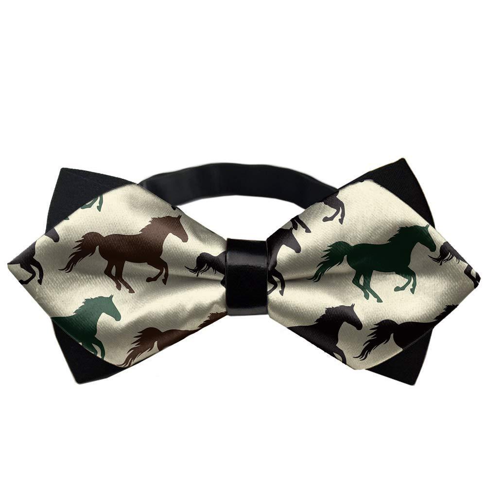 Adjustable Bowties Wedding Party Necktie Bowtie Formal Events