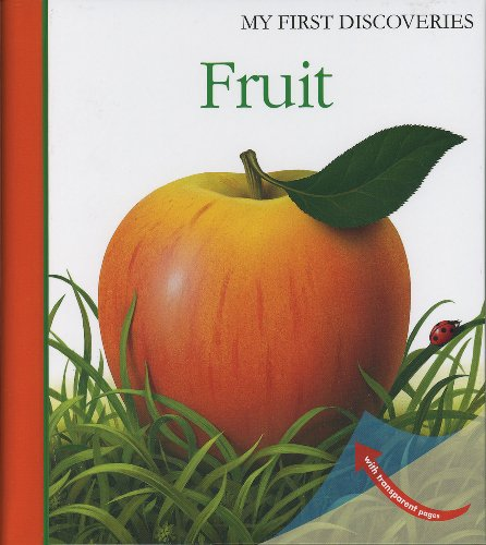 Fruit (My First Discoveries)