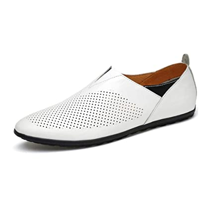 Leather Shoes, Loafers \u0026 Slip-ONS