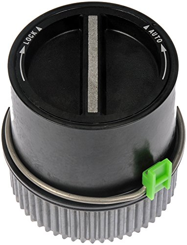 - Dorman 600-203 4WD Auto Locking Hub for Select Ford and Lincoln Trucks