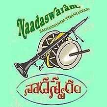 Sadhananda Thandavam (Instrumental)