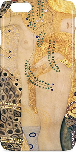 Klimt iPhone 6s Lite Case - Klimt - Water Serpents Lite Case For Your iPhone 6s ()