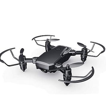AWIS Mini Drone,Largo Rango de Control,Quadcopter con Camara HD ...