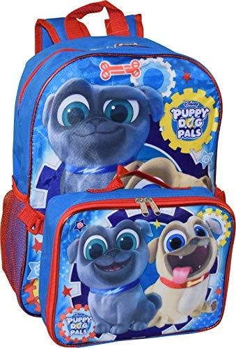 Puppy Dog Pals 16