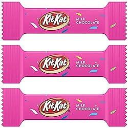 Kit Kat Miniatures Candy - Pink: 17-Ounce Bag