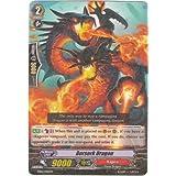 Cardfight!! Vanguard TCG - Berserk Dragon (TD02/005EN) - Trial Deck 2: Dragonic Overlord by Cardfight!! Vanguard TCG