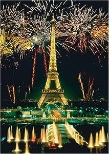 Ravensburger Celebrating Paris - 1000 Piece Puzzle