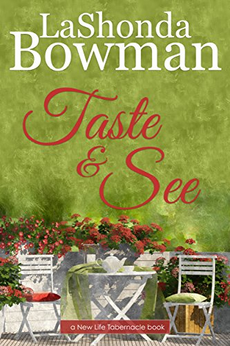 Search : Taste and See (New Life Tabernacle Series Book 3)