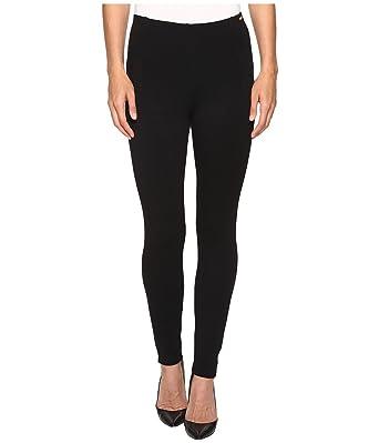 4598969c7a490 Ivanka Trump Women's Lightweight Tummy Control Pants Black Pants at Amazon  Women's Clothing store: