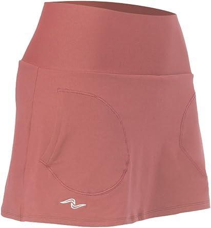 Naffta Basic - Falda-short para mujer: Amazon.es: Zapatos y ...