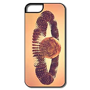 Leader Plastic Fashion Case For IPhone 5/5s