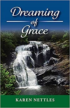Book Dreaming of Grace by Karen Nettles (2015-11-11)
