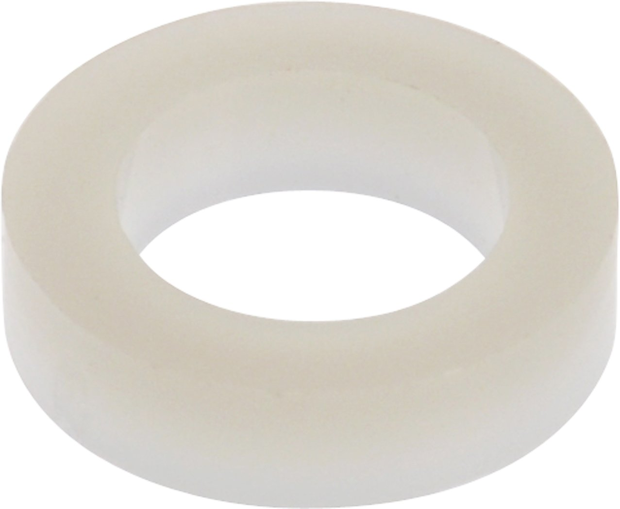 The Hillman Group 59552 0.500 x 0.317 x 0.125-Inch Nylon Fender Washers, 40-Pack