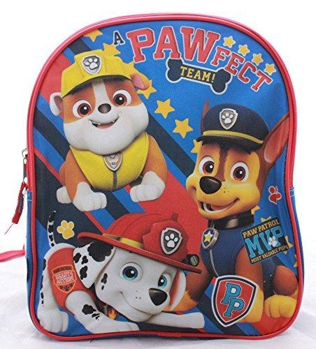 Price comparison product image Paw Patrol Boys Kids Preschool Backpack School Bookbag