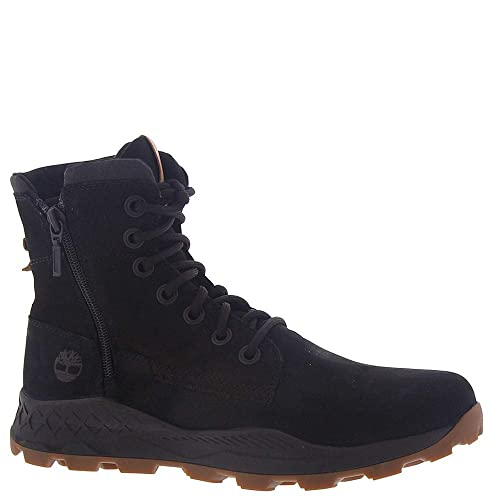 separation shoes 24a6a 5a390 Timberland Men's Brooklyn Side Zip Boot