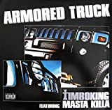 Armored Truck & Thug Corporate (12
