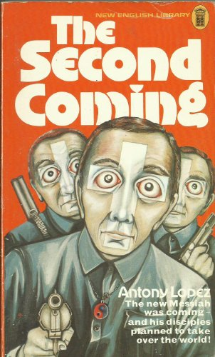 book cover of The Second Coming