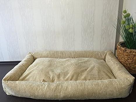 lemio – Cama para Perros Catch Perros sofá Perros Cojín Perro Cesta Agradable