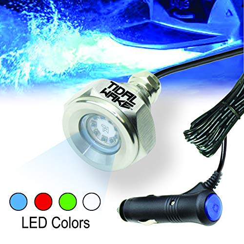 Wiring Underwater Led Lights in US - 1