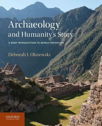 Archaeology+Humanity's Story