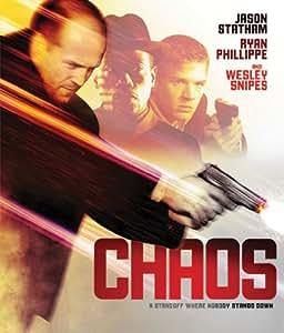 Chaos [Blu-ray] [Import]