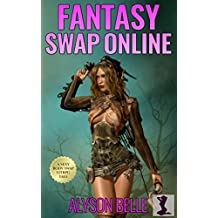 Fantasy Swap Online: A Gender Swapped LitRPG Adventure