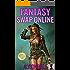 Fantasy Swap Online: A Gender Swapped LitRPG Adventure (Fantasy Swapped Online Book 1)