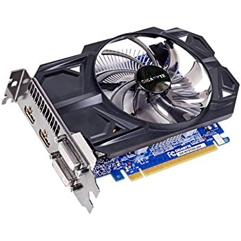 Gigabyte GeForce GTX 750 Ti Graphic Cards (GV-N75TD5-2GI)