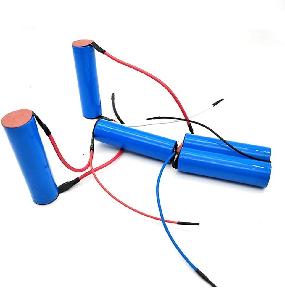 3000mAh pour aspirateur Electrolux 18V Batterie Li ion