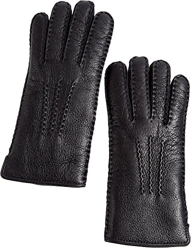 Women's Spanish Sheepskin Gloves (Classic Shearling Gloves)