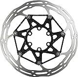 SRAM CenterLine X Rotor Aluminum/Steel, 160mm